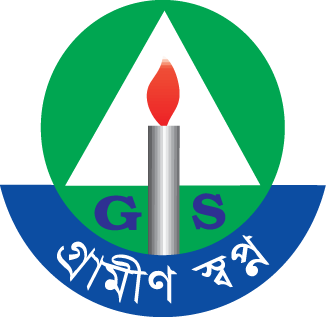 Grameen Swapna logo